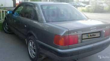 Сургут 100 1991