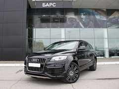Омск Audi Q7 2014