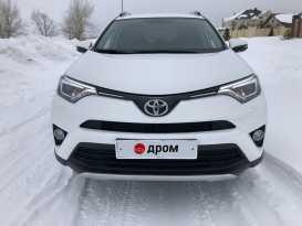 Набережные Челны Toyota RAV4 2017