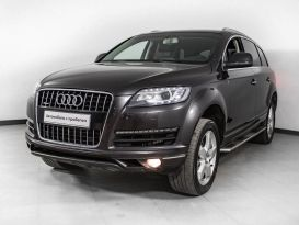 Челябинск Audi Q7 2013