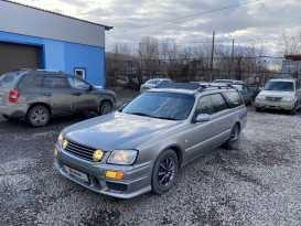 Томск Nissan Stagea 1999