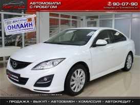 Кемерово Mazda Mazda6 2011