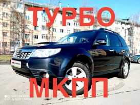 Томск Forester 2011