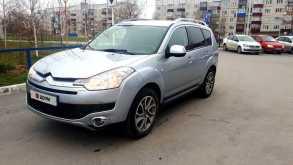 Сургут C-Crosser 2012