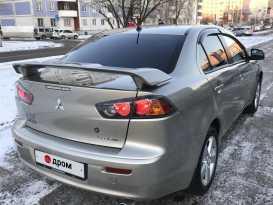 Барнаул Lancer 2010