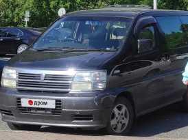 Caravan Elgrand