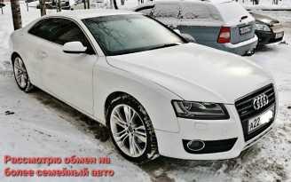 Сургут A5 2009