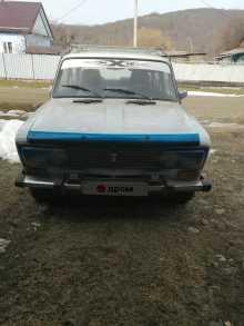 Мостовской 2106 1978