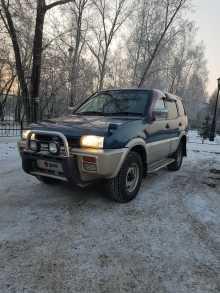 Барнаул Mistral 1995