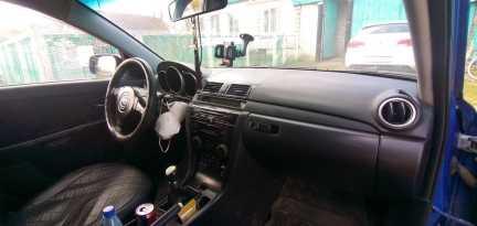 Ульяновск Mazda3 2005