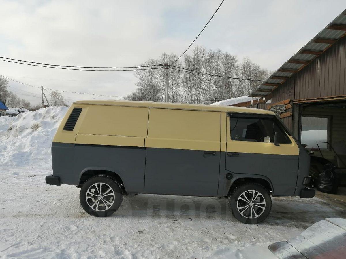Фольксваген транспортер 85 года ковши элеваторов