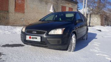 Брянск Ford Focus 2007