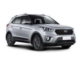 Липецк Hyundai Creta 2021