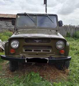 Абакан 3151 1993