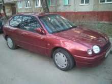 Подольск Corolla 1997