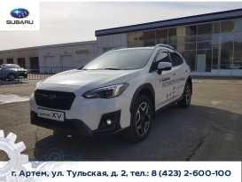 Владивосток XV 2019