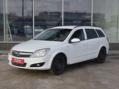 Архангельск Opel Astra 2009