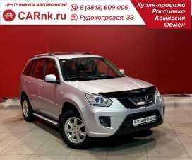 Новокузнецк Tiggo T11 2013