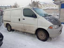 Горно-Алтайск Toyota Hiace 2000
