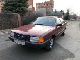 Омск 100 1987