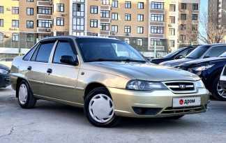 Уфа Nexia 2010