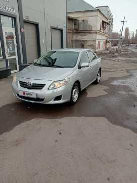 Балаково Corolla 2008