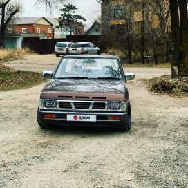 Благовещенск Datsun 1989