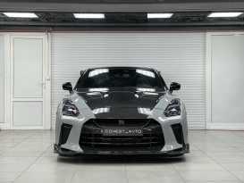 GT-R 2012