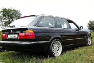 Шали BMW 5-Series 1995