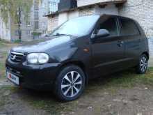 Ковров Alto 2002
