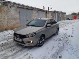 Ульяновск Веста 2017