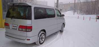 Орел Touring Hiace 2002