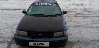 Новосибирск Tercel 1993