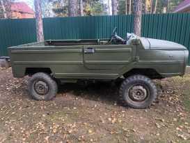Чита ЛуАЗ-969 1987