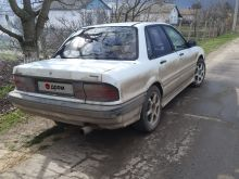 Советский Galant 1989