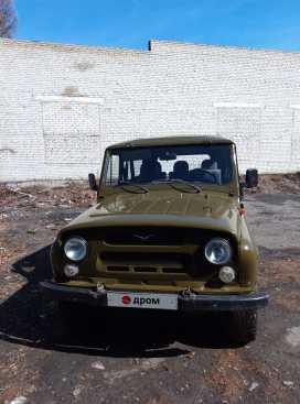 Курган 3151 2002