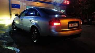 Нефтекамск A6 2002