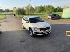 Омск Skoda Kodiaq 2018