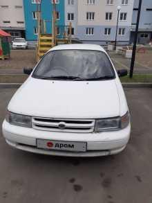 Кемерово Corsa 1990