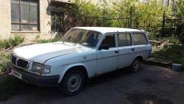 Челябинск 3102 Волга 1999