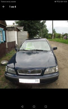 Тайтурка S40 1997
