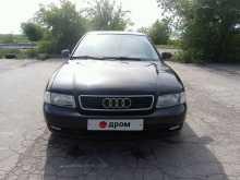 Шахты A4 1997