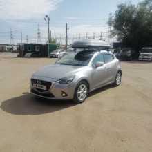 Москва Mazda Demio 2015