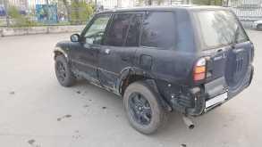 Челябинск RAV4 1999