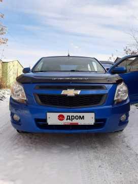 Новосибирск Cobalt 2013