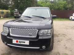 Барнаул Range Rover 2006