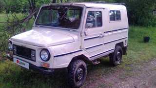 Миасс ЛуАЗ ЛуАЗ-969 1983