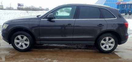 Волжский Audi Q5 2010