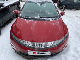 Белгород Honda Civic 2008
