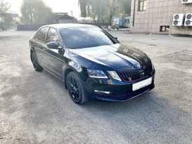 Краснодар Octavia 2017